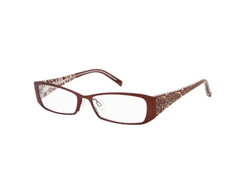 Eyeglass Frames Cover Girl : Cover Girl Eyeglasses Cover Girl CG 418, Cover Girl CG ...