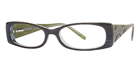 Adin Thomas Eyeglasses AT-184