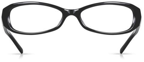 Cinzia Black Eyeglasses CB-10