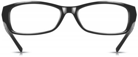 Cinzia Black Eyeglasses CB-06