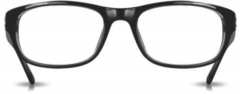 Cinzia Black Eyeglasses CB-08