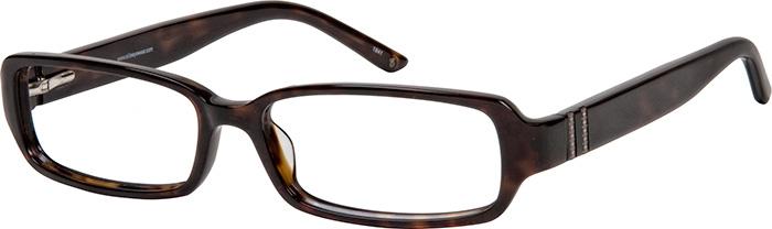 ClipTech Eyeglasses K3924