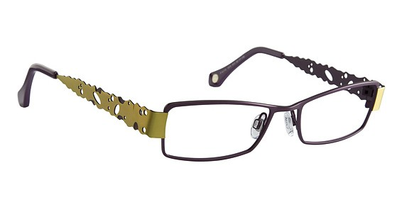 FYSH-UK Eyeglasses 3372