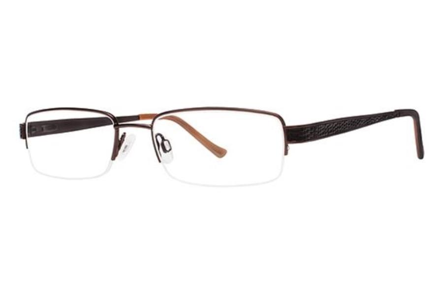 G.V. Executive Eyeglasses GVX521