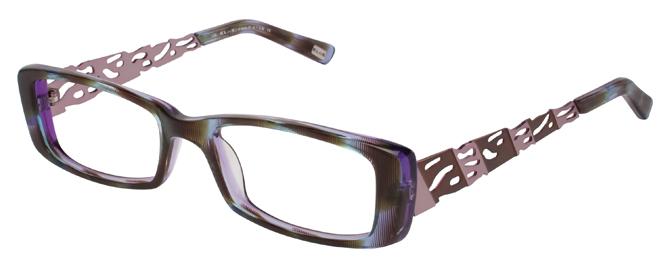 KLiiK: Denmark-Wescan Eyeglasses 438