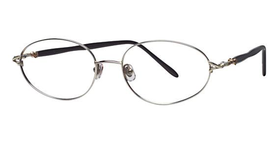 Laura Ashley Eyeglasses Antonia