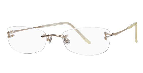 Laura Ashley Eyeglasses Briana
