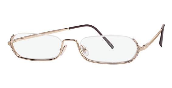 Laura Ashley Eyeglasses Christal