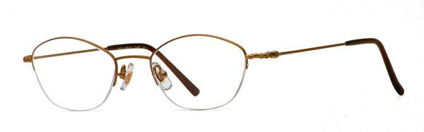 Laura Ashley Eyeglasses Gaby