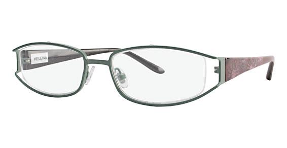 Laura Ashley Eyeglasses Helena