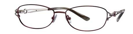 Laura Ashley Eyeglasses Lorna