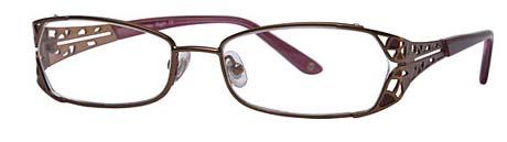 Laura Ashley Eyeglasses Maggie