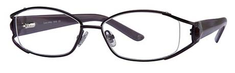 Laura Ashley Eyeglasses Molly