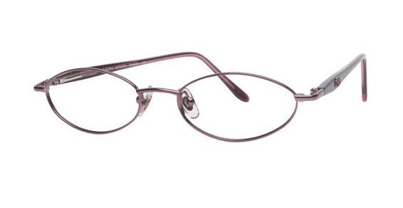 Laura Ashley Eyeglasses Paige