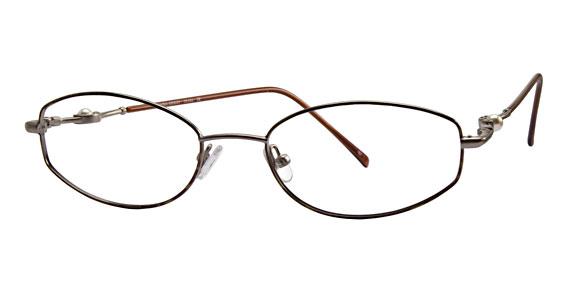 Laura Ashley Eyeglasses Pearl