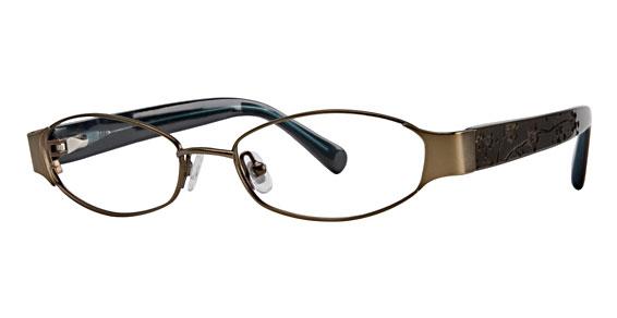 Laura Ashley Eyeglasses Isla