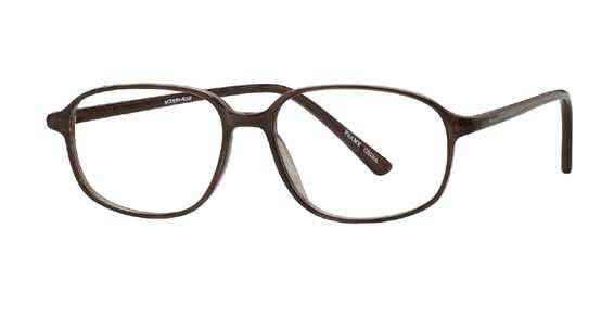 Modern Eyeglasses Adam