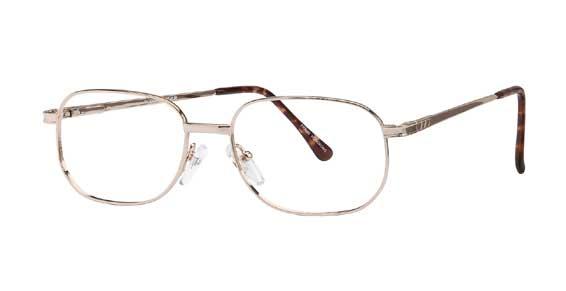 Modern Eyeglasses Arthur