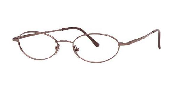 Modern Eyeglasses Beth