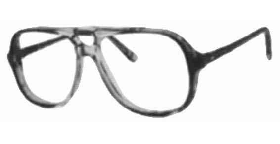 Modern Eyeglasses Bobby