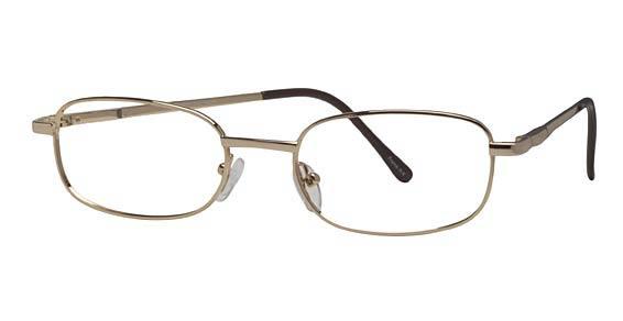 Modern Eyeglasses Cal