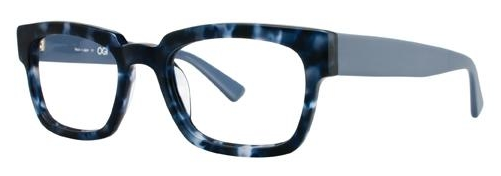OGI Eyewear 3100 Series: Plastics Eyeglasses 3100