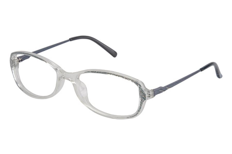 Tura Eyeglasses 586