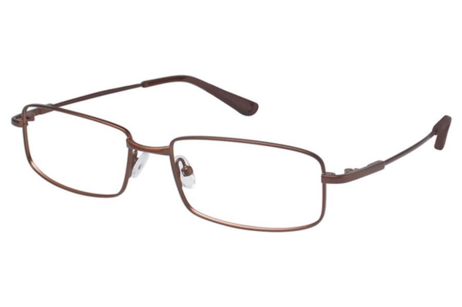 Vision's Eyeglasses 218