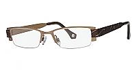 FYSH-UK Eyeglasses 3371