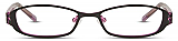 David Benjamin 4 Kids Eyeglasses Fireworks