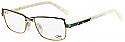 Cazal Eyeglasses CZ4215