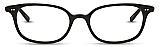Cinzia Black Eyeglasses CB-15