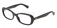 D&G Eyeglasses DD1247