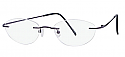 Manzini Eyewear Eyeglasses Thinair 16