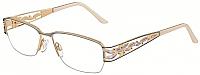 Cazal Eyewear Eyeglasses 1052