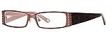 Carmen Marc Valvo Eyeglasses Julissa