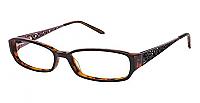 Jill Stuart Eyeglasses JS 268