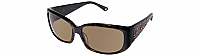 Bebe Sunglasses BB7004