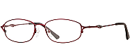 Calligraphy Eyeglasses Woolf