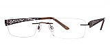 Invincilites By Zyloware Eyeglasses Zeta C