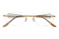 Ellen Tracy Eyeglasses Limerick E