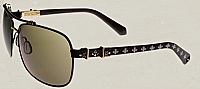Affliction Sunglasses GOLIATH
