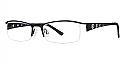Modern Art Eyeglasses A300