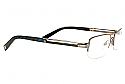 Argyleculture by Russell Simmons Eyeglasses Brecker
