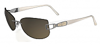 Silhouette Crystal-Sun Limelight Sunglasses 8123