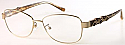 Guess? by Marciano Eyeglasses GM 155