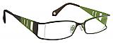 FYSH-UK Eyeglasses 3368