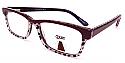 Red Carpet Eyeglasses 46