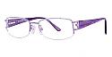 Expressions Eyeglasses 1104