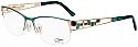 Cazal Eyeglasses CZ4211
